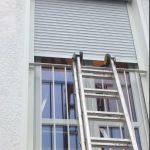 Deblocage volet roulants Bubendorff Essonne