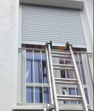 Deblocage volet roulants Bubendorff Hauts de Seine