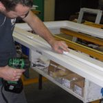 Vitrier 95 fenêtre PVC